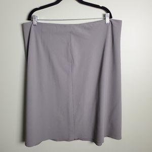 Armani Collezioni Knee Lenght Skirt Size 16